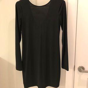 BCBGeneration little black dress